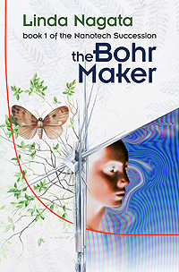 The Bohr Maker by Linda Nagata